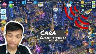 Nonton Cara cheat simcity indonesia no root 2018 Film Subtitle Indonesia Streaming Movie Download