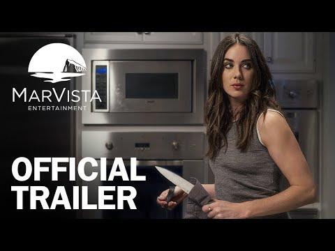 Psycho Nurse - Official Trailer - MarVista Entertainment