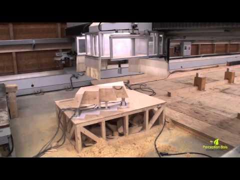 comment construire escalier en bois la r ponse est sur. Black Bedroom Furniture Sets. Home Design Ideas