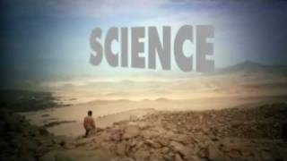 Professor Brian Cox : animated music video : MrWeebl