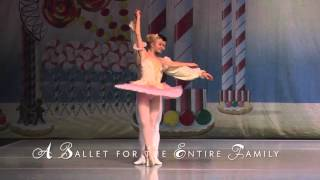 Portsmouth School of Ballet- Nutcracker 2015