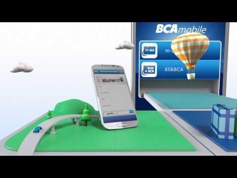 Semakin Lengkap dengan Info BCA