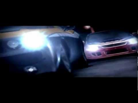 Need For Speed - GMV - Kimosabe