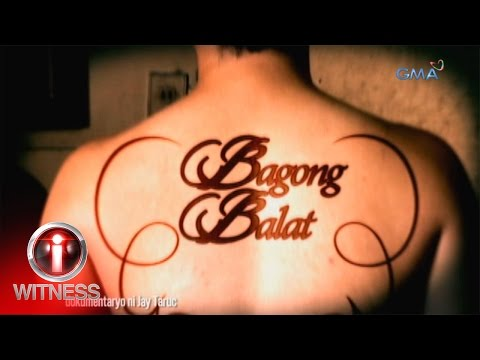 Video I-Witness: 'Bagong Balat,' dokumentaryo ni Jay Taruc (full episode) download in MP3, 3GP, MP4, WEBM, AVI, FLV January 2017