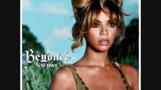 Beyoncé - Upgrade U