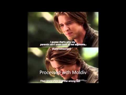 Pretty Little liars theory (Charles Dilaurentis)