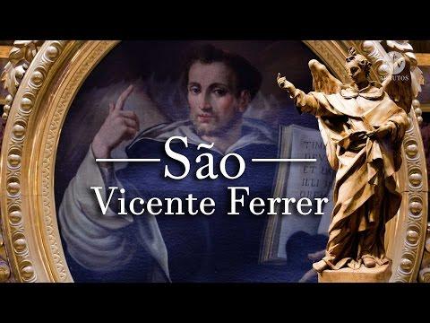 São Vicente Ferrer - Tv Arautos