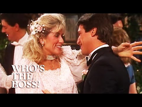 Should Tony and Angela Get Married? | Who's The Boss?