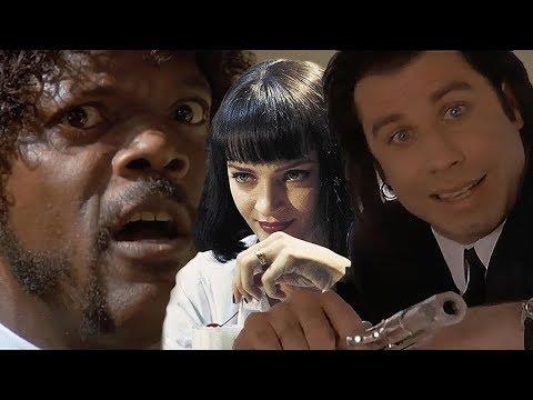 Что стало с актерами фильма Криминальное чтиво