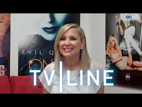 Grey's - Matt Mitovich chats with Grey's Anatomy star Jessica Capshaw about the upcoming season 9 finale. Grey's Anatomy was also renewed for Season 10! Subscribe htt...