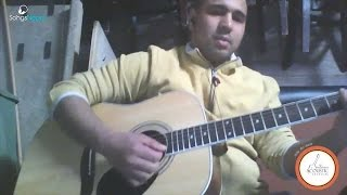 Sparsha - Siddartha Pokharel  New Nepali Acoustic Song 2014