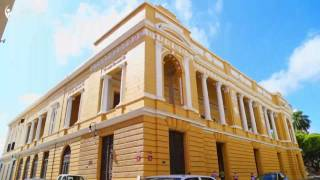 Orquesta Sinfónica de Yucatán con temas mexicanos