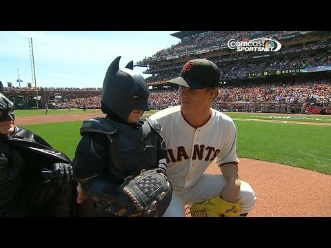 BatKid Returns!