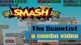 -The Scientist- A Super Smash Bros. 64 Combo Video.