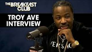 Video Karceno thoughts on Troy Ave Breakfast Club Interview MP3, 3GP, MP4, WEBM, AVI, FLV Mei 2018