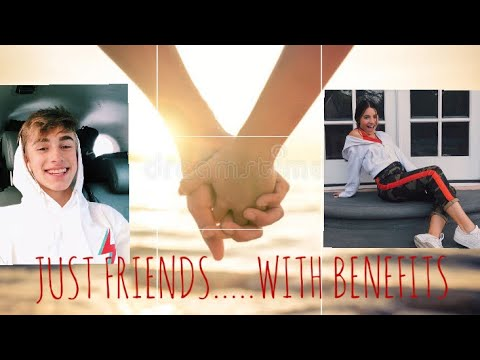 "Just Friends......With Benefits❤️ ep.6 ""Friend zoned"""