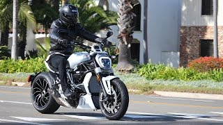 4. 2019 Xdiavel S First Ride and Review!