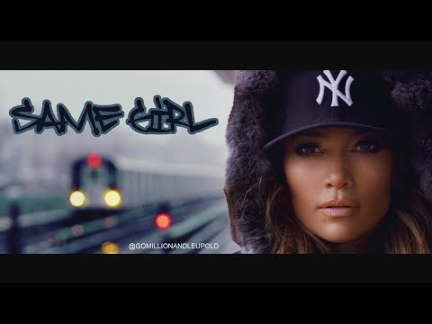Jennifer Lopez - Same Girl [Official Music Video Teaser]