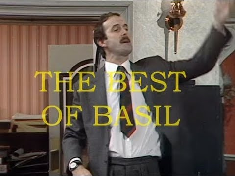 Fawlty Towers: The best of Basil (part 2)