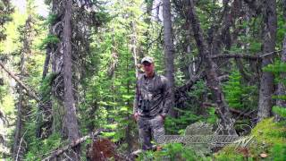 Drayton Valley (AB) Canada  City new picture : Outdoor Bound TV Episode 69 - Isaac Boldt Alberta Big Horn Sheep