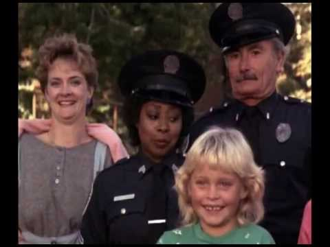 Police Academy 4: Citizens On Patrol Credits