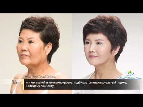 Strength of Anti-aging & lifting center