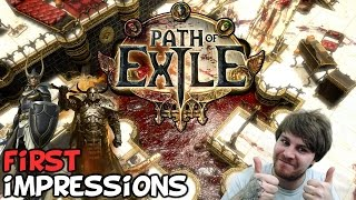 """Download Video Path Of Exile First Impressions """"Is It Worth Playing?"""" MP3 3GP MP4"""