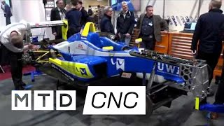 Autosport 2018 with the UWR Racing Team