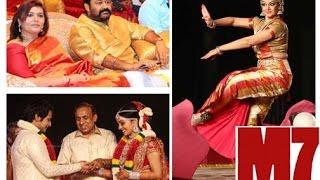 Ravi Pillai daughter Arathi Wedding Video