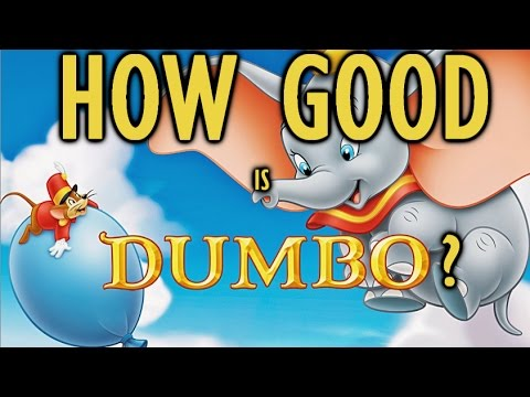How Good Is Dumbo?