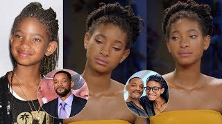 Video Will Smith's Daughter Has Revealed Why She Was Unable To Trust Him For Years MP3, 3GP, MP4, WEBM, AVI, FLV Juni 2019