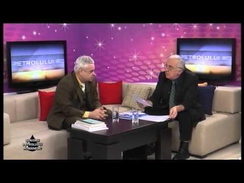 Emisiunea Seniorii Petrolului Românesc – Vasile Dumitrescu – 14 februarie 2015