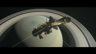 Download Youtube: NASA at Saturn: Cassini's Grand Finale