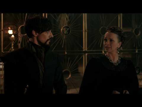 Girolamo Riario meets Laura Cereta | Da Vinci's Demons 1080p