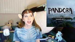 Video An Excruciatingly Deep Dive into the Avatar Theme Park MP3, 3GP, MP4, WEBM, AVI, FLV Desember 2018