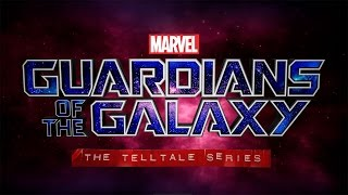 Видео Marvel's Guardians of the Galaxy: The Telltale Series