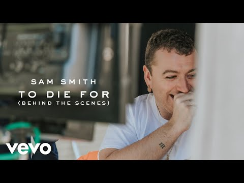 Sam Smith - To Die For (Behind The Scenes)