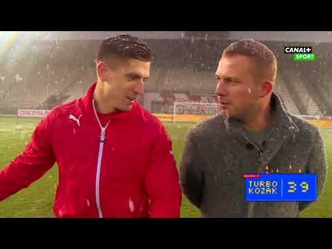 Turbokozak 2017/2018: Krzysztof Piątek || Piłka nożna || LOTTO Ekstraklasa