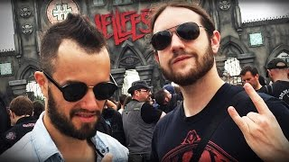 Video Mamytwink et Zecharia au Hellfest 2015 (reportage) MP3, 3GP, MP4, WEBM, AVI, FLV Juli 2017
