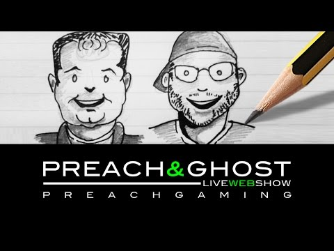 normal - The Boys discuss the upcoming patch and the horror of those trapped down below -- Watch live at http://www.twitch.tv/preachlfw.