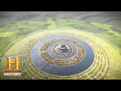 Ancient Aliens: The Potential Alloy of Atlantis (Season 12, Episode 2) | History