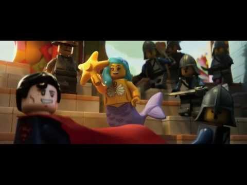 The Lego Movie has Been Announced