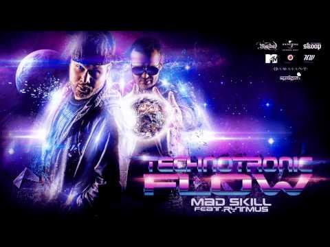 Dj Mad Skill feat. Rytmus - Technotronic Flow (INSTRUMENTAL) |Audio HD Miss Universe|