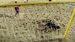 TOP 5 GOALS: FIFA Beach Soccer World Cup 2015 - AFC Qualifier Qatar