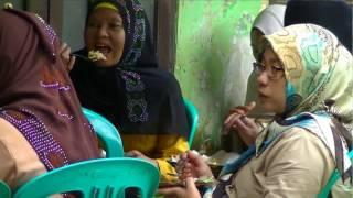 Pop Sunda Dangdut Bandung - Daun Puspa, GEBOY...