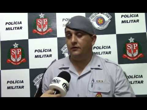 Ato Infracional de Tráfico de Drogas na Vila Maria em Porto Ferreira