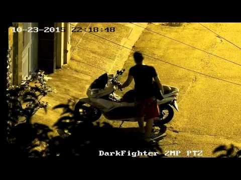 camera PTZ HD