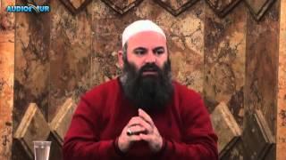 Muslimani efektiv - Hoxhë Bekir Halimi