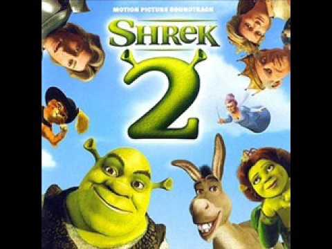 Tekst piosenki Shrek - Funkytown po polsku