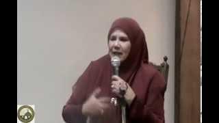 Sadaqah Jariah - Ustz Dra. Farida Mansur - Masjid KJRI Los Angeles